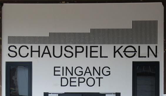 Schauspiel Eröffnet Am Freitag In Mülheim Sein Depot Koelnde