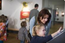 Besucher sollen auf der neuen Ausstellungsfläche selbst aktiv werden können. (Foto: Schokoladenmuseum)