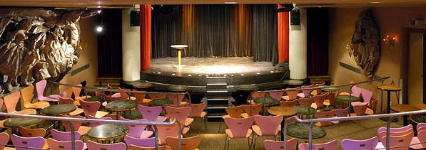 senft pfchen theater wird 50 jahre alt. Black Bedroom Furniture Sets. Home Design Ideas