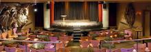 Klein aber fein: das Senftöpfchen Theater