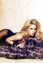 Shakira: Die Sängerin ist der blondierte Traum vieler Männer. (Foto: Mert Alas, Marcus Piggot)