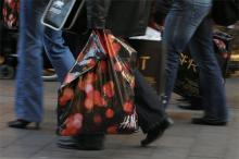 Erster verkaufsoffener Sonntag in Köln 2011: Am 2. Januar dürfen die Geschäfte in Lind, Wahn, Wahnheide und Urbach öffnen. (Foto: ddp)