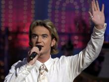 Singen, moderieren, schauspielern - Florian Silbereisen hat viele Talente (Foto: dapd)