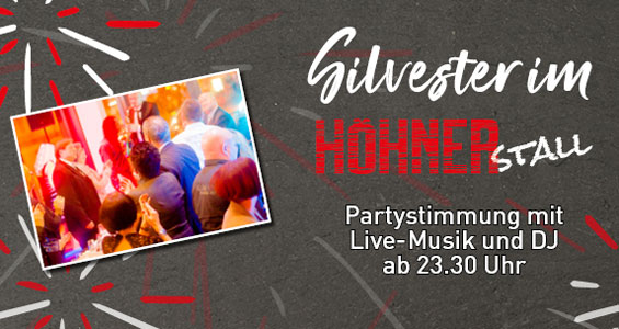 Silvester feiern: Die Party-Highlights 2018 | koeln.de