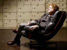 Will sich zukünftig Soloprojekten widmen: Simply Red-Frontmann Mick Hucknall