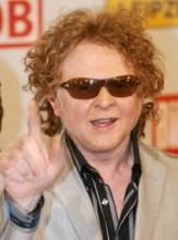 Simply Red auf Abschiedstournee (Foto:ddp)