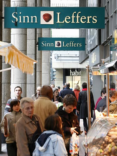 Sinnleffers Köln