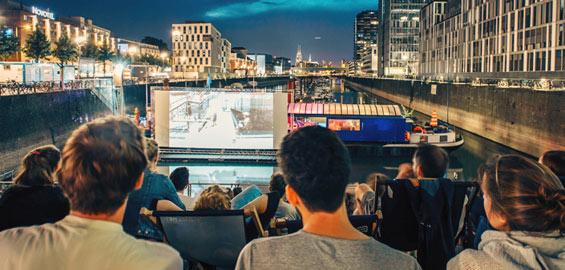 Sommer Kino Köln