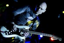 Billy Corgan: das Musikprojekt von ihm und den Smashing Pumpkins erstreckt sich über vier Jahre und 44 Songs. (Foto: dapd)