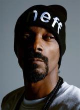 Snoop Dogg steht am 5. Juli in Köln auf der Bühne.