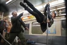 Wilde Stunts in rollenden Zügen (Foto: Sony Pictures Releasing GmbH)