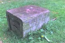 Wie die Speakers' Corner im Hyde Parc, ist auch die Sprechecke im Stadtgarten für jegliche Wortspielerein offen.