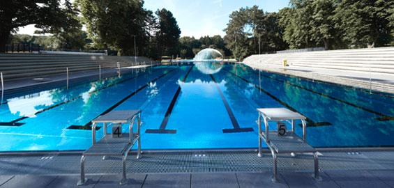 Schwimmbad Neumünster teures badevergnü in kölns freibädern koeln de