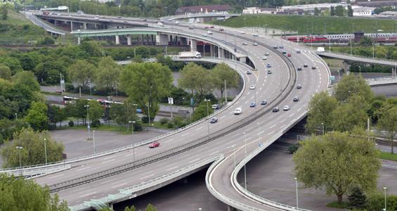 Zoobrücke Köln Gesperrt