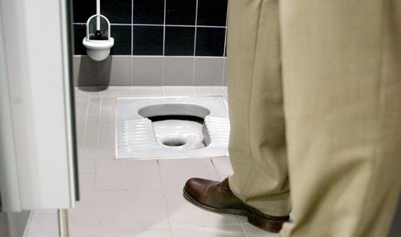 Toilette für Muslime: Kölner Bürgerzentrum baut