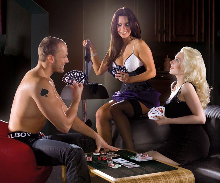 Strip Poker Spiele für Macintosh