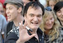 Quentin Tarantino Fans kommen in der langen Tarantino-Nacht auf ihre Kosten (Bild: ddp)