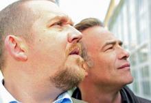 Max Ballauf und Freddy Schenk ermitteln wieder (Foto: WDR/van Zoest)