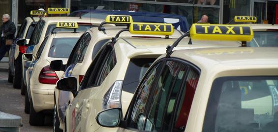 Video Taxi Köln