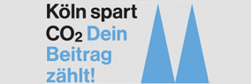 Kölner Prmis sparen CO2