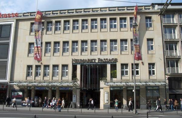 Jeans Palast Köln