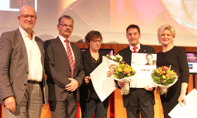 Kölner Theaterpreis