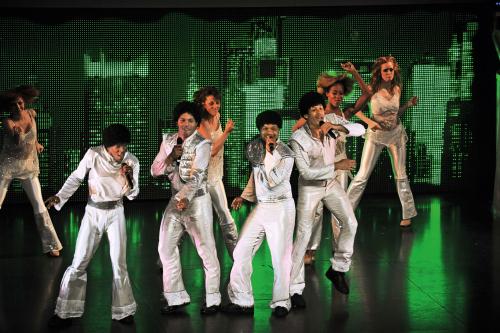 Musical Thriller Köln