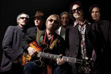 Tom Petty and The Heartbreakers spielen im Sommer 2012 in Köln. (Foto: Mary Ellen Matthews)