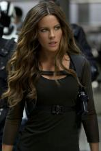 "Kate Beckinsale als ""Lori"" in Tatoal Recall. (Foto: Sony Pictures Releasing GmbH)"