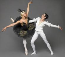 Les Ballets Trockadero: Männerballett auf höchstem Niveau. (Foto: BB Promotion)
