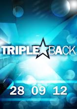 Das Triple A ist zurück - mit einer Re-Opening-Party am 28. September