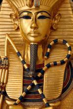 Tutanchamun: Der Pharao gewährt einen Blick auf seine Schätze.