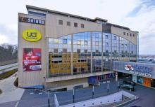 Kurz vor dem Aus Das UCI Kino-Center könnte Ende des Jahres geschlossen werden