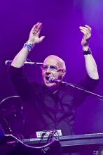 Midge Ure und seine Band sind zurück auf der Bühne. (Foto: Pressefoto)