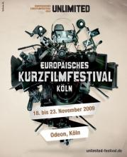 Kurz und knackig: UNLIMITED Kurzfilmfestival
