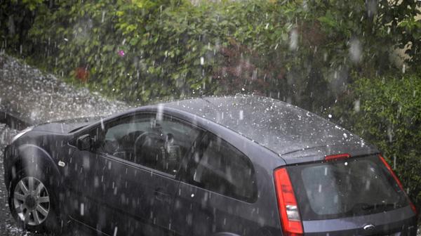 Wetterdienst warnt vor unwettern in köln
