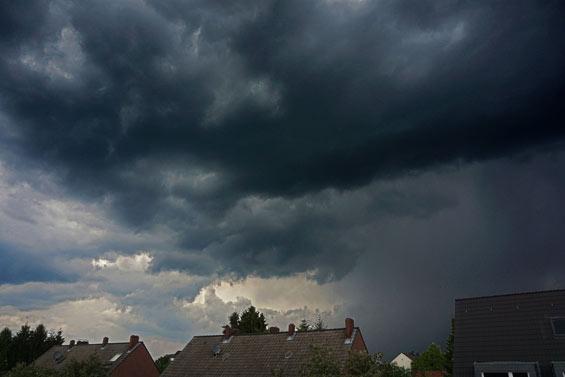 Köln Unwetterwarnung
