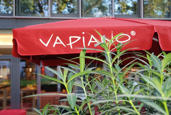 Vapiano am Rudolfplatz eröffnet   koeln.de