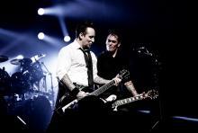 Volbeat fahren unglaubliche Erfolge ein. (Foto: Frederik Trampe)