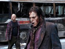 """""""Der Eintritt zu """"The walking dead"""" ist frei. Die anderen Filme kosten 9 Euro, in 3D 12 Euro."""