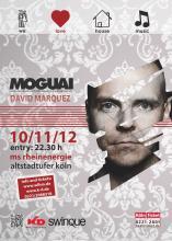 """Party-Premiere: Bei """"We love House Music"""" mitten auf dem Rhein feiern"""