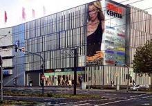 Das Rhein-Center in Weiden ist 40.000m² groß und beherbergt mehr als 180 Fachgeschäfte. (Foto: Bilderbuch Köln)