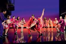 Mit West Side Story ist ein Original Broadway-Klassiker in Köln zu sehen. (Foto: BB Promotion)