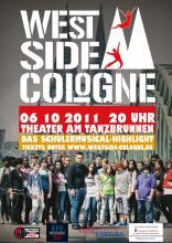 """""""Westside Cologne"""": Kölner Version des Erfolgs-Musicals """"Westside Story"""""""