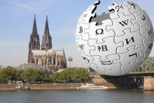 Auch die Kölner Baudenkmäler sind ein Stein im Puzzle des Wikipedia-Wissens (Foto: Christian Rentrop - Rheinwort.de)