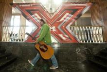 Beim X-Factor-Casting in Köln dürfen Bewerber ohne Anmeldung erscheinen. (Foto: dapd)