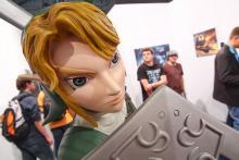 "Altes Nintendo64-Spiel neu und in 3D: ""The Legend of Zelda: Ocarina of Time 3D"""