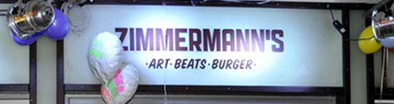 zimmermann 39 s k ln. Black Bedroom Furniture Sets. Home Design Ideas