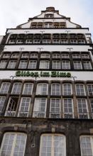 """Das Brauhaus """"Gilden im Zims"""" Das """"Hardrock-Café des kölschen Karnevals"""" (Bild: Christian Rentrop)"""