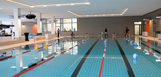 Schwimmbad Köln Zollstock